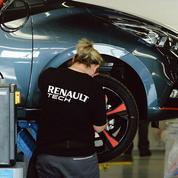 Pourquoi la crise du secteur automobile offre un répit à Renault