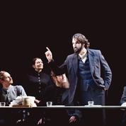 Opéra: Verdi, un mini-marathon de rentrée en régions