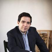 Alexandre Najjar, la francophonie au cœur