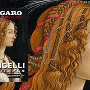 Michel De Jaeghere: «Botticelli, soleil trompeur»