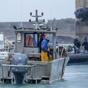 Au coeur de la bataille entre pêcheurs français et britanniques