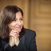 Présidentielle: la PS Anne Hidalgo ne cesse de s'enfoncer dans les sondages