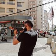 Le Liban à nouveau face au spectre de la guerre civile