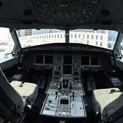 Airbus accélère dans les services numériques
