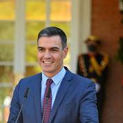 À Madrid, Pedro Sanchez présente un budget record et social