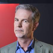 Reed Hastings, un patron plus grand qu'Hollywood