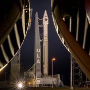 La sonde Lucy part à l'assaut des astéroïdes «troyens» de Jupiter