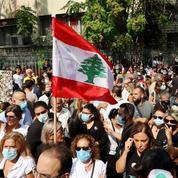 Les espoirs piétinés de la révolution libanaise