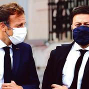 À Marseille, les écoles «laboratoires» créent la division