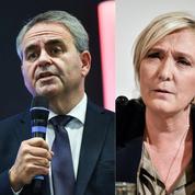 Guillaume Tabard: «Une droitisation confirmée de l'électorat français»