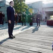 Guerre d'Algérie: Emmanuel Macron face au piège de la mémoire