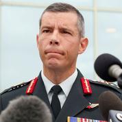 L'armée canadienne décimée par les scandales sexuels