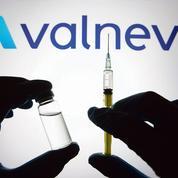 Vaccin anti-Covid: la pépite française Valneva joue son va-tout