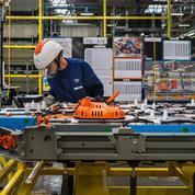 Stellantis passe à l'électrique aux États-Unis