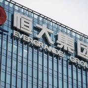 Chine: fragilisé par le géant Evergrande, tout le secteur immobilier ralentit