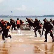 Taïwan, épicentre des tensions militaires entre la Chine et les États-Unis