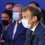 Guillaume Tabard: «L'exécutif pris dans des pièges gigognes»