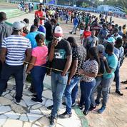 Le rêve mexicain de milliers d'Haïtiens