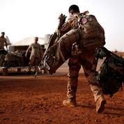 Le retrait d'Afghanistan, une ombre sur le Mali