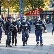 Faux départ pour la police municipale de Paris