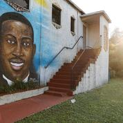 États-Unis: les meurtriers d'un jeune Noir en procès