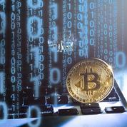 Le premier fonds négocié en Bourse (ETF) lié au bitcoin fait ses débuts aujourd'hui à la Bourse de New York