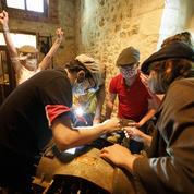 Escape games, chasse au trésor, jeux depiste… Le fun, atout maître du tourisme
