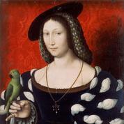 Marguerite de Navarre de Patricia Eichel-Lojkine: la flamboyante