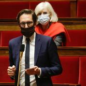 Pacôme Rupin (LREM): «Je crains une société de contrôle sanitaire»