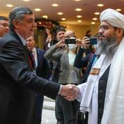 Vladimir Poutine veut confiner la menace talibane