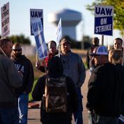 Aux États-Unis, les grèves se multiplient sur fond de pénuries