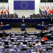 Le différend avec la Pologne creuse la division de l'Europe