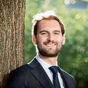 Graig Monetti ou les ambitions législatives d'un adjoint de Christian Estrosi à Nice