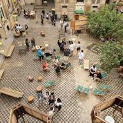 Apprendre à jardiner avecla Mairie de Paris