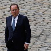 Guillaume Tabard: «Les leçons cruelles du censeur Hollande»