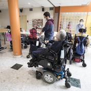 En maison d'accueil, la spirale infernale du manque de soignants