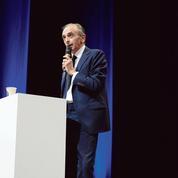 Éric Zemmour veut rompre avec la doctrine atlantiste