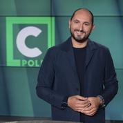 """Audiovisuel public: quand Karim Rissouli traite du """"cas"""" Zemmour"""