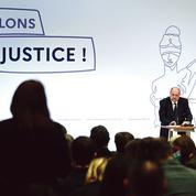 Le monde judiciaire jauge ses états généraux