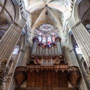 Philippe Lefebvre: «Huit mille instruments attendent ces jeunes organistes!»