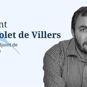 L'éditorial du Figaro :«Le tourbillon Macron»