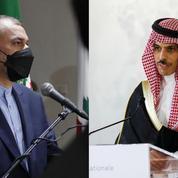 Dégel en vue dans les relations entre l'Iran et l'Arabie saoudite