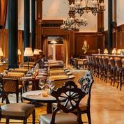 De Beaubourg au Rex Club: l'art de s'immiscer