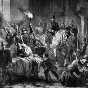 La nuit des aventuriers ,de Nicolas Chaudun: Paris brûle-t-il?