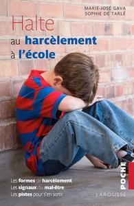 Un guide pratique pour lutter faire face au harcèlement à l'école