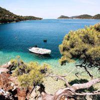 Isolée jusqu'en 1990, Lastovo est la plus secrète des îles dalmates.