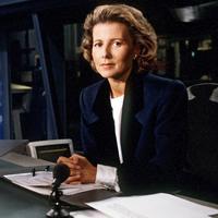 Claire Chazal (1991, TF1).