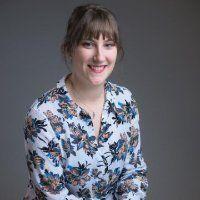 Fiona a été pendant un an la présidente du BDE de l'Isep.
