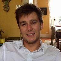 Eliott Bertrand est désormais en 1ère année à l'ESSEC.