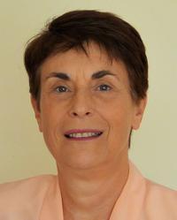 Professeur Sylvie Faucompret, directrice du Pôle santé, direction internationale et outre-mer à l'Ordre de Malte France